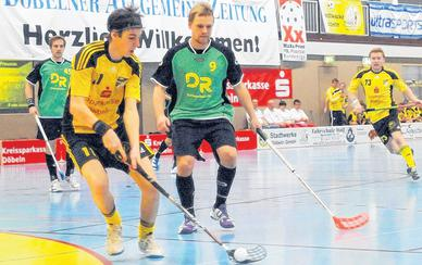UHC Döbeln 06 vs. TV Eiche Horn Bremen